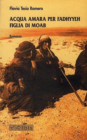 Acqua amara per Fadhyyeh, figlia di Moab