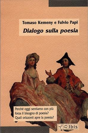 Dialogo sulla poesia