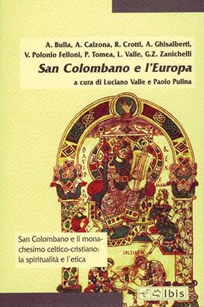 San Colombano e l'Europa