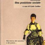 Una posizione sociale
