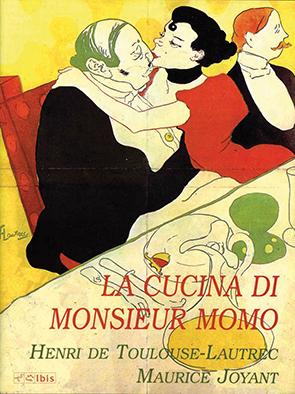 La cucina di Monsieur Momo