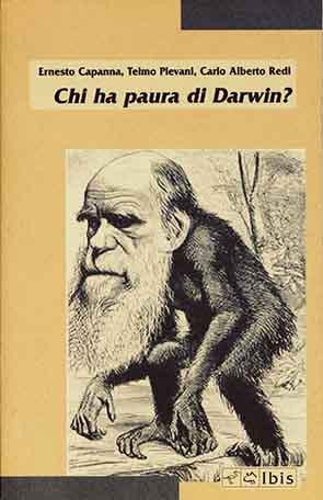 Chi ha paura di Darwin?