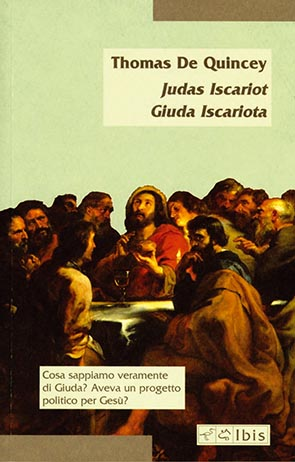 Judas Iscariot / Giuda Iscariota