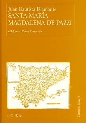 Santa María Magadalena de Pazzi