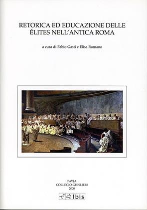 Retorica ed educazione delle élites nell'antica Roma