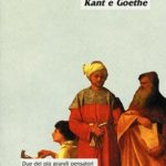 Kant e Goethe