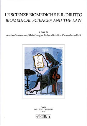 Le scienze biomediche e il dirittoBiomedical Sciences and the Law