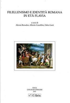 Filellenismo e identità romana in età flavia