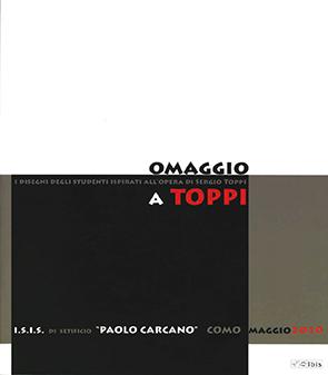 Omaggio a ToppiI disegni degli studenti ispirati all'opera di Sergio Toppi