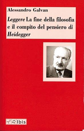 Leggere La fine della filosofia e il compito del pensiero di Heidegger
