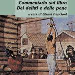 Commentario sul libro Dei delitti e delle pene