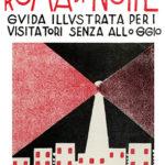 Roma di NotteGuida illustrata per i visitatori senza alloggio