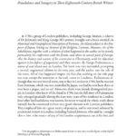 Fraudulence and Savagery in Three Eighteenth-Century British Writers