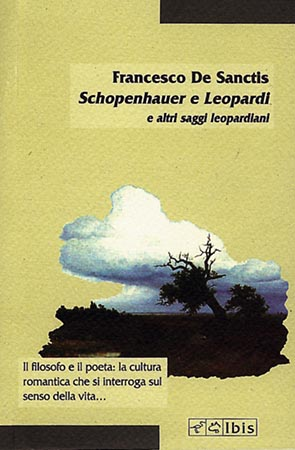 Schopenhauer e Leopardie altri saggi leopardiani