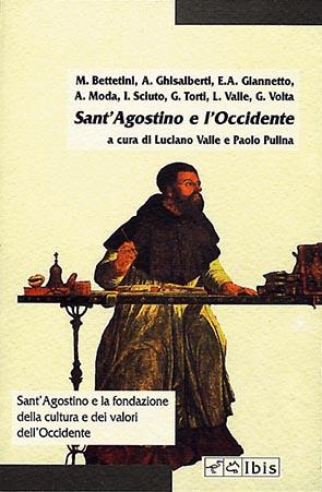 Sant'Agostino e l'Occidente