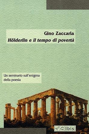 Hölderlin e il tempo di povertà