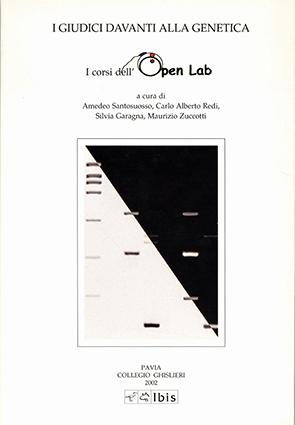 I giudici davanti alla geneticaI corsi dell'Open Lab