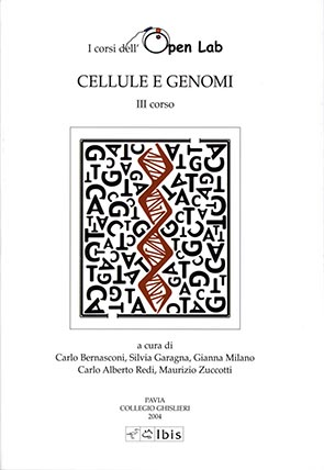 Cellule e genomi. III corso