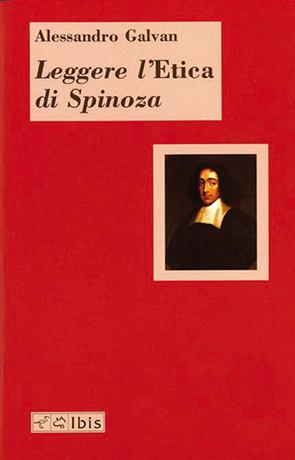 Leggere l'Etica di Spinoza