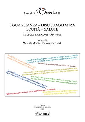 Uguaglianza - DisuguaglianzaCellule e genomi. XIV corso