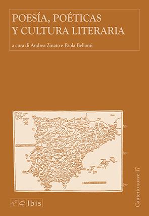Poesía, poéticas y cultura literaria