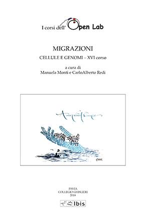 MigrazioniCellule e genomi. XVI corso
